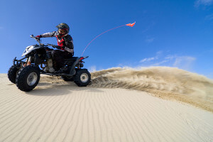 ATV Insurance Washington - Maple Valley Insurance Agency