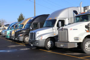 Commercial Truck Insurance Maple Valley, WA